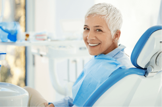 Dental Implants for only $1,995