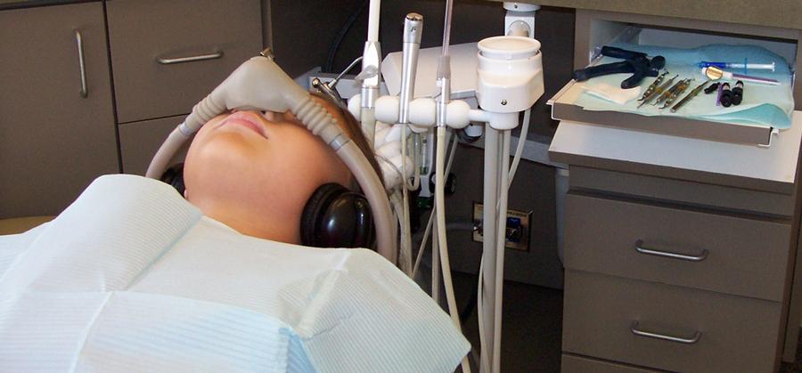 What is Oral Sedation?