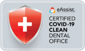 Certified COVID19 Clean Dental Office