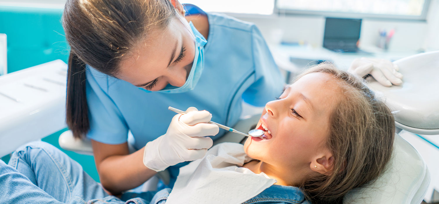 Treatment Options for Tooth Decay in Children