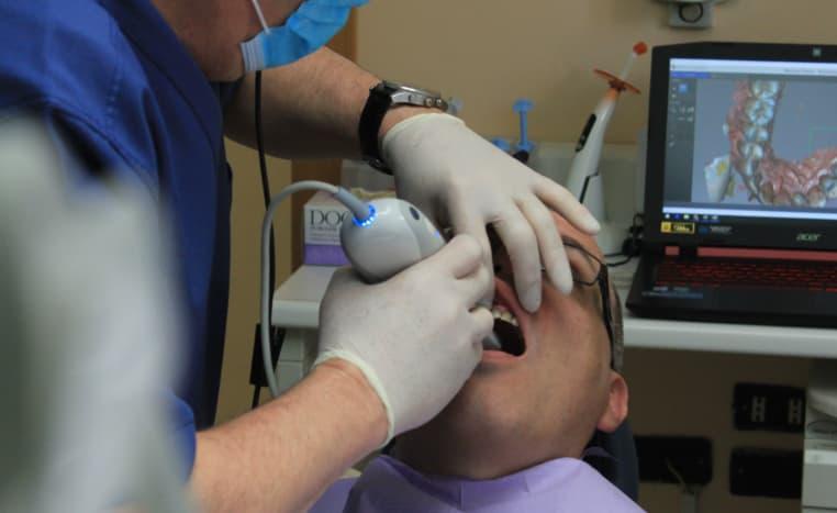 Preventive Dentist in North Raleigh