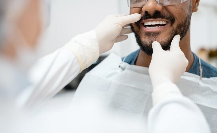 Restorative Dentistry Raleigh